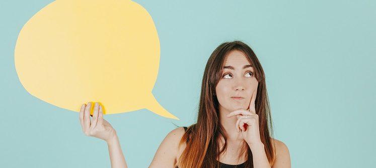 Língua falada e língua escrita