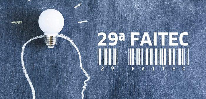 """29ª Faitec terá """"Espaço de Profissões"""""""