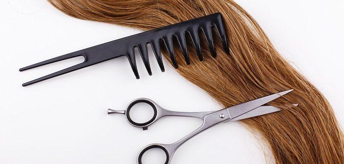 Campanha de doação de cabelo na PUC
