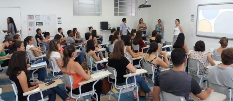 Univás realiza processo seletivo do projeto PET Saúde